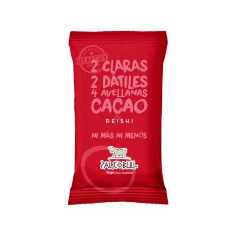Barrita Energética - Cacao y Reishi