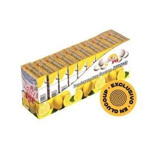 Pack 10 Cajas de pastillas de glucosa – Limón